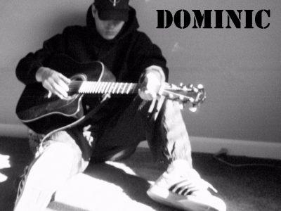DOMINIC 3-8